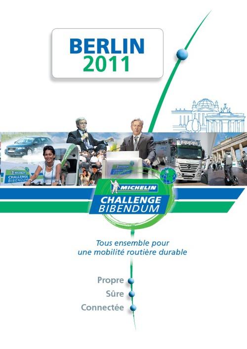 Challenge Bibendum Berlin 2011 rapport