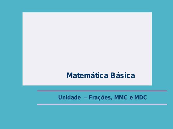 _matematica