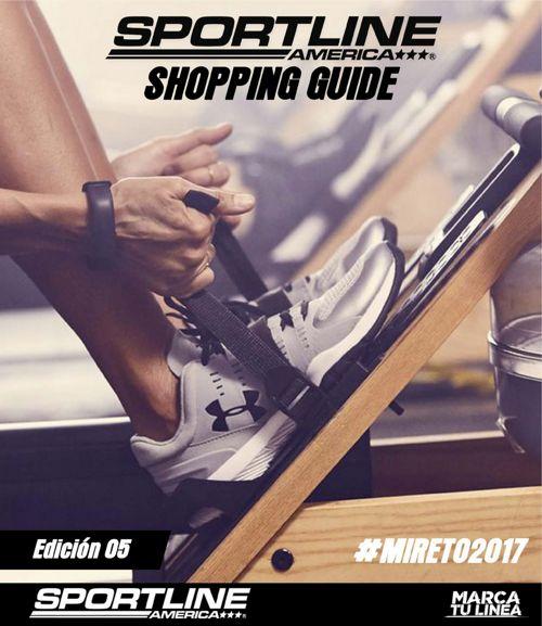 5ta Edicion Shopping Guide