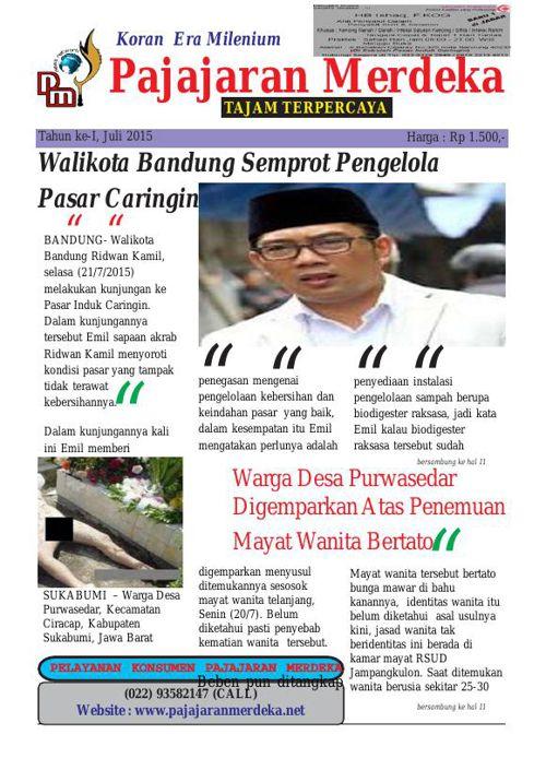 Edisi ke 2 Bulan Juli 2015 (2)
