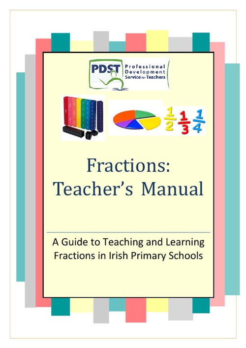 PDST Guide to Teaching Fractions