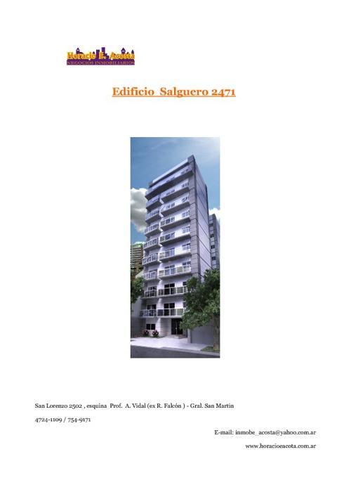 SALGUERO 2471