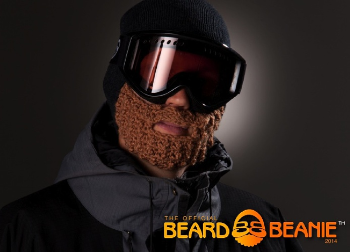 The Official Beard Beanie Wholesale catalog 2014
