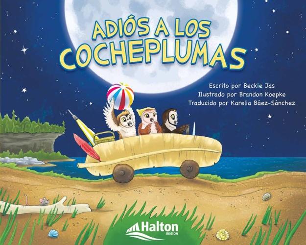 Adiós a los cocheplumas [A Farewell to Featherwagons (Spanish)]
