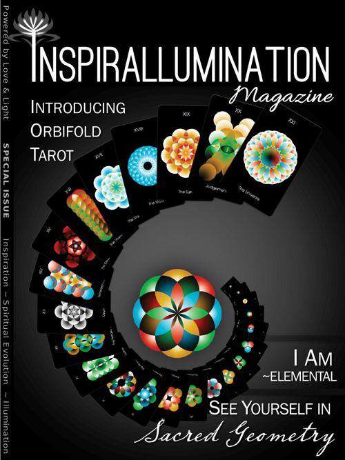 Inspirallumination Magazine - Expand Your Consciousness