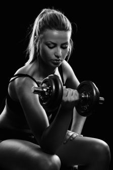 Burn Fat And Develop Muscle The Best Way