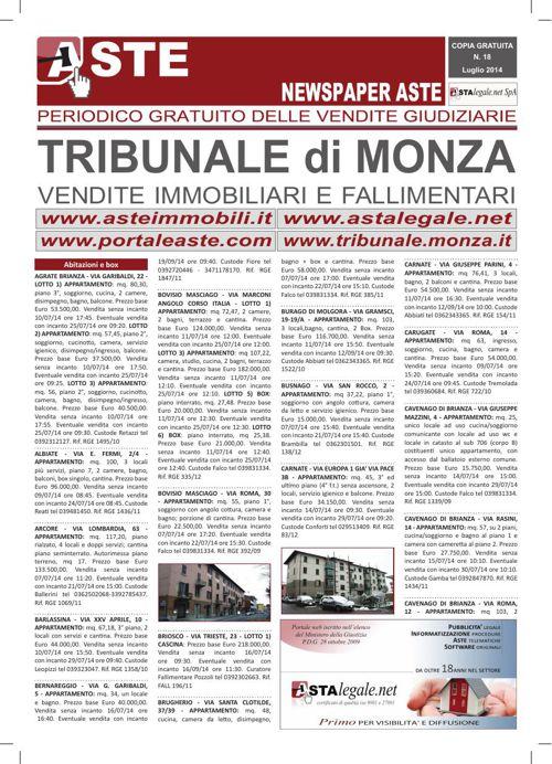 Monza luglio 2014