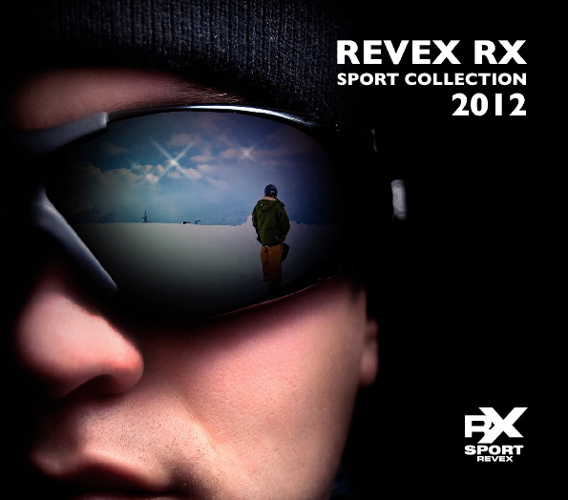 2012 Revex sport Collection