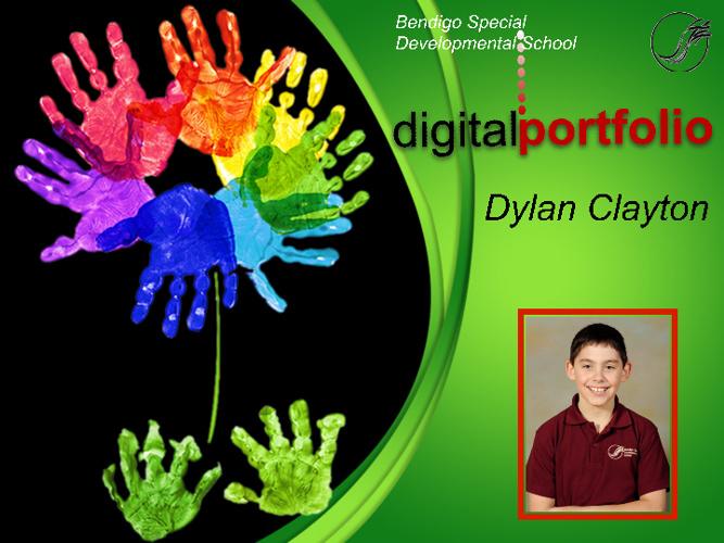 Dylan's Portfolio