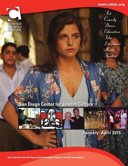 CJC Programs Jan 1 - April 30, 2015