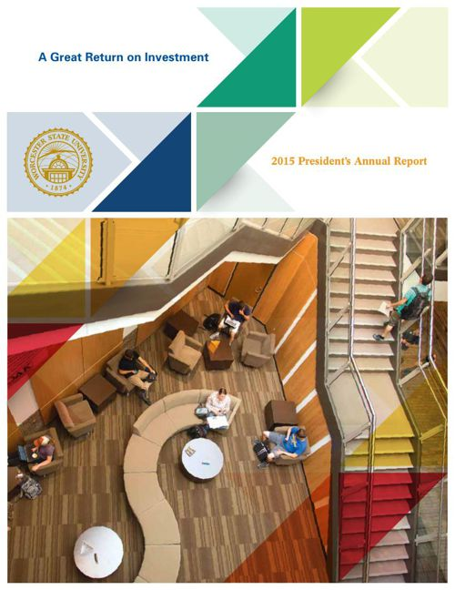 Presidents Annual Report