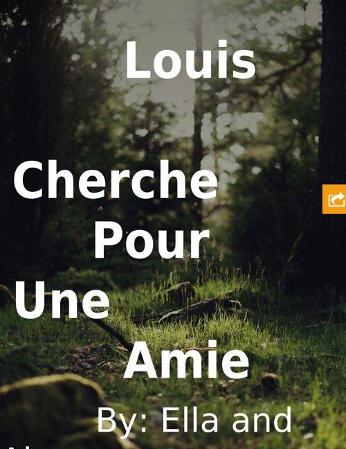Ella and Alyssa (Louis Cherche Pour Une Amie)