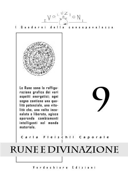 Le Rune manuale d'uso