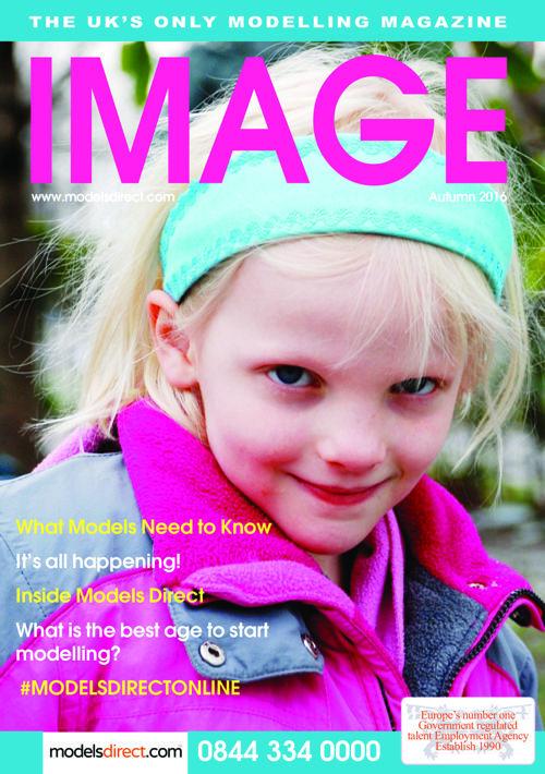 IMAGE Modelling Magazine - Autumn 2016