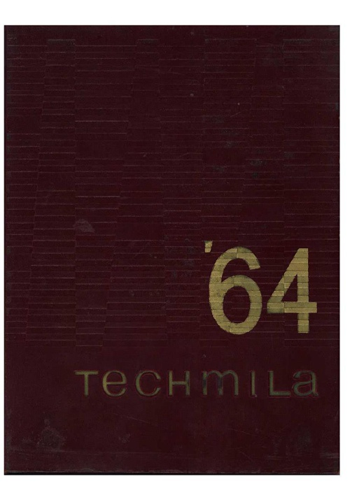 64 Yearbook