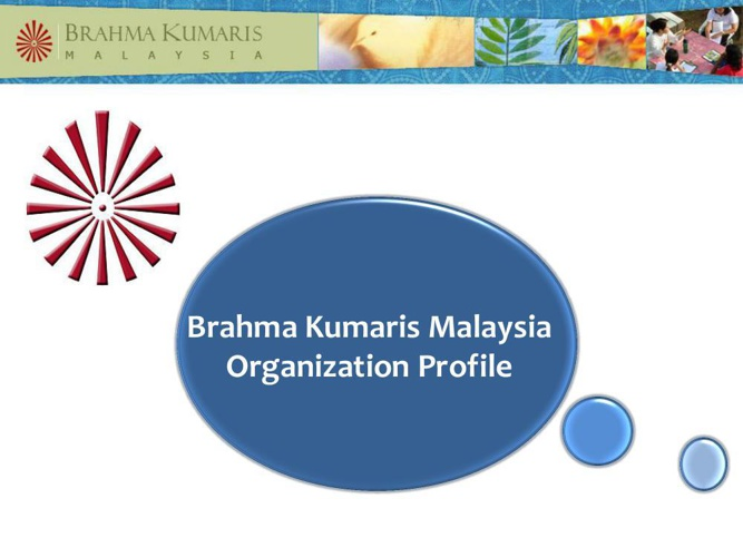 BKM Organization Profile