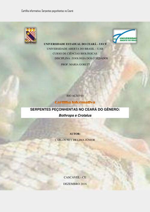 Ebook-Zoologia