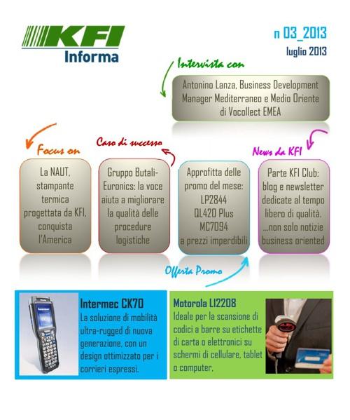 KFI Informa numero 3