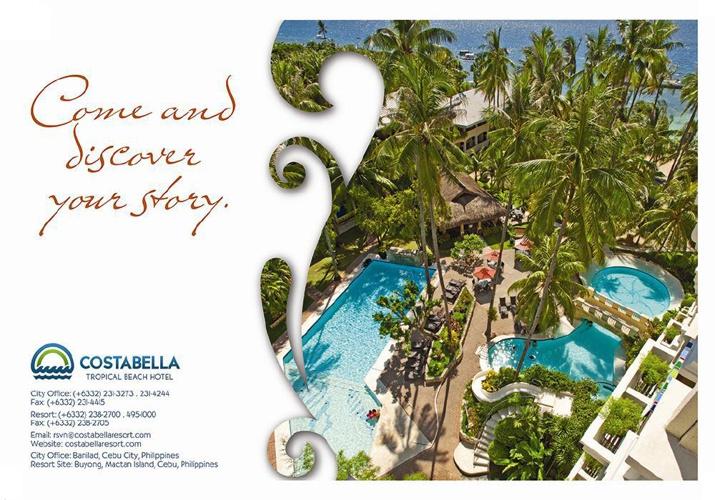 Costabella E-Brochure (2014)