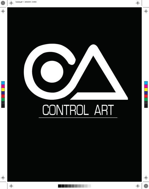 CONTROL ART (IRIDIAN)