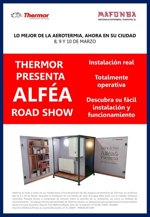 folleto_alfea_road_show_Mafonsa