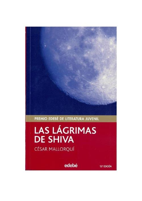 Mallorqui Cesar - Las Lagrimas De Shiva