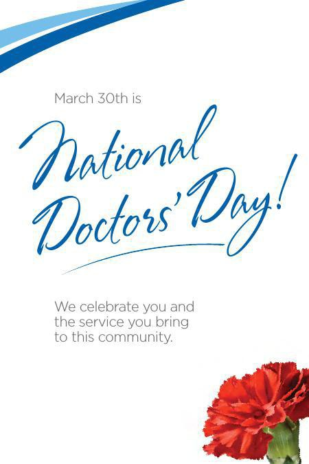 National_Doctors_Day