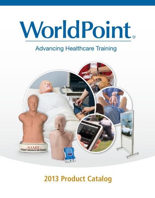 WorldPoint 2013 Catalog