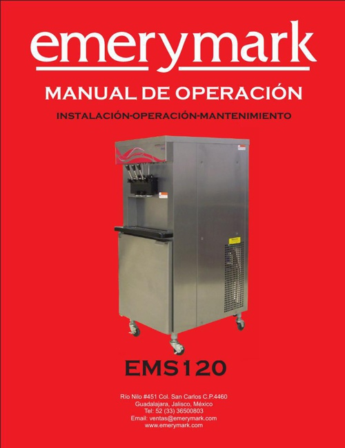 EMS120 - manual de usuario ruben