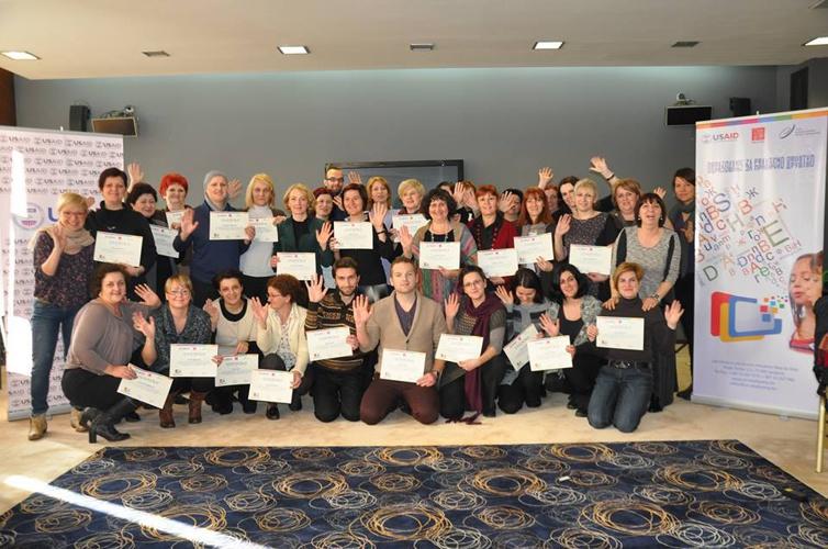 seminar Sarajevo