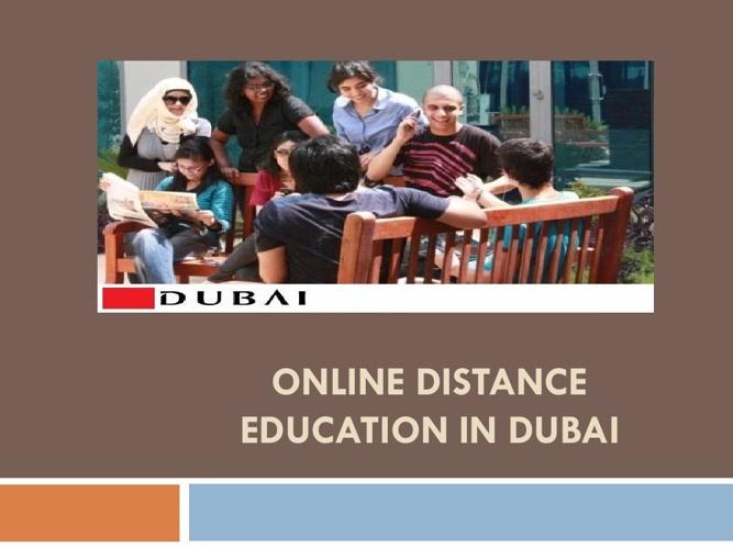 Online master degree prog
