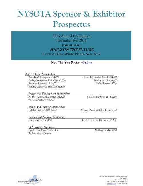 NYSOTAExhibitor Prospectus_2k15