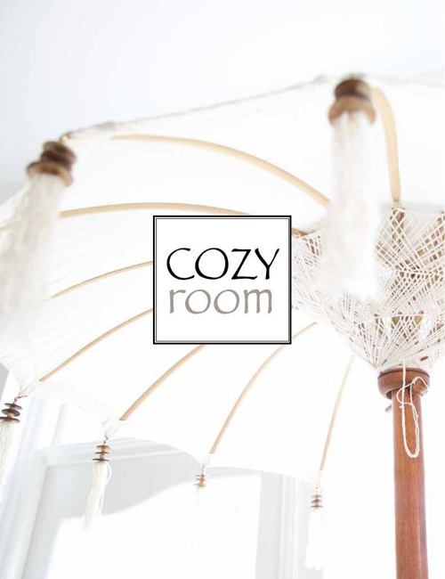 Cozy Room catalogue_forår 2015
