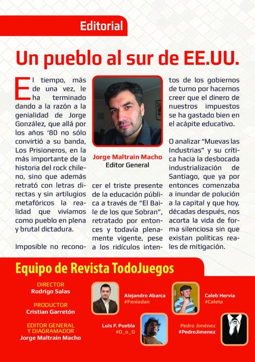 Revista TodoJuegos N°53