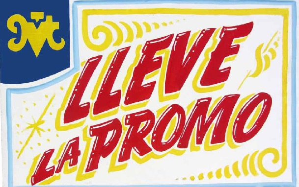 Gráfica Vigente: Lleve la Promo