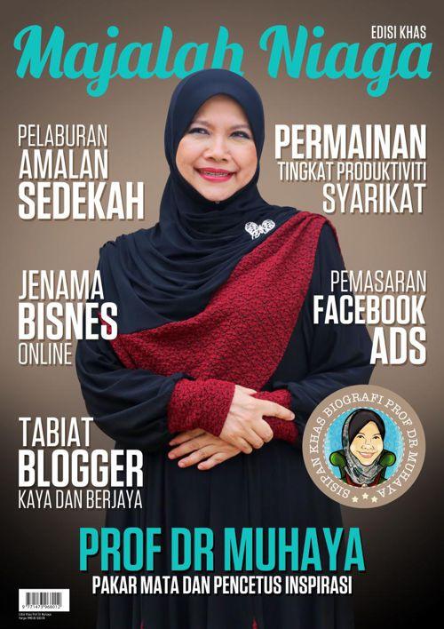 Majalah Niaga EdisiKhas2015