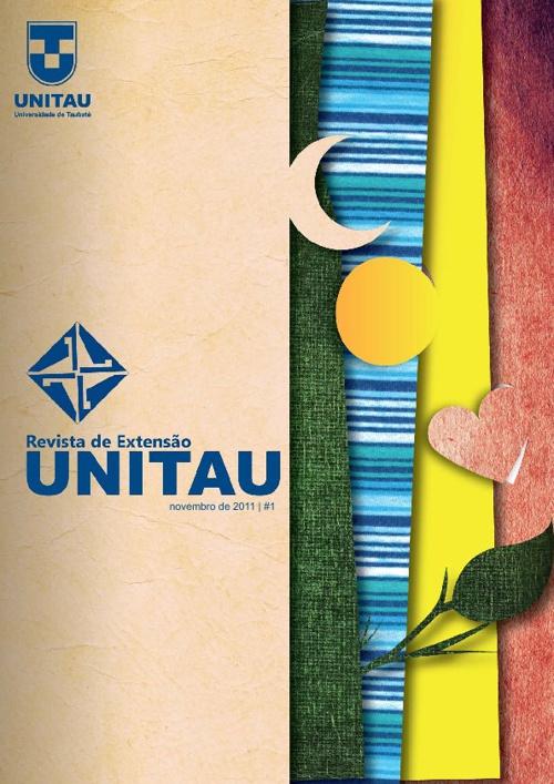 Revista de extensão - UNITAU