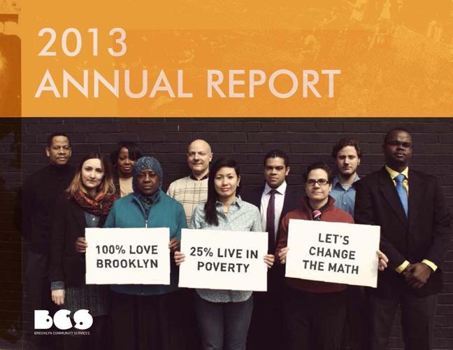 BCS 2013 Annual Report