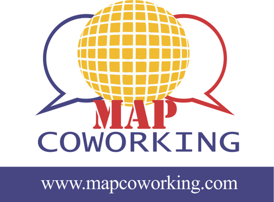 Map coworking