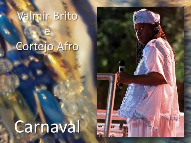 Carnaval 1 - Valmir Brito