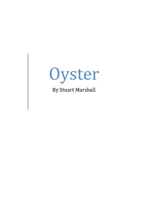 Stub Oyster