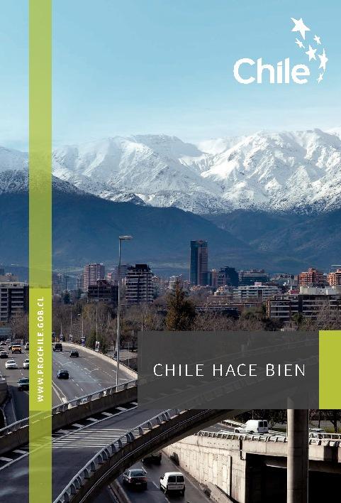 Ficha Chile Español