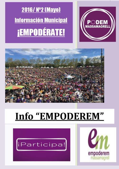 Info Empoderem Mayo
