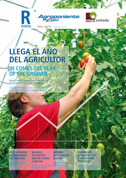 Revista Agroponiente 12