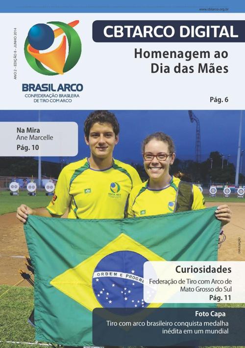 Revista CBTARCO - Ed. 8