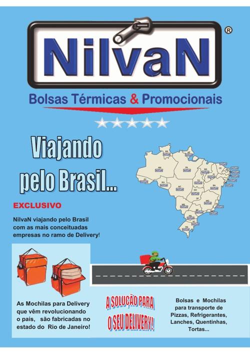 Catálogo Nilvan