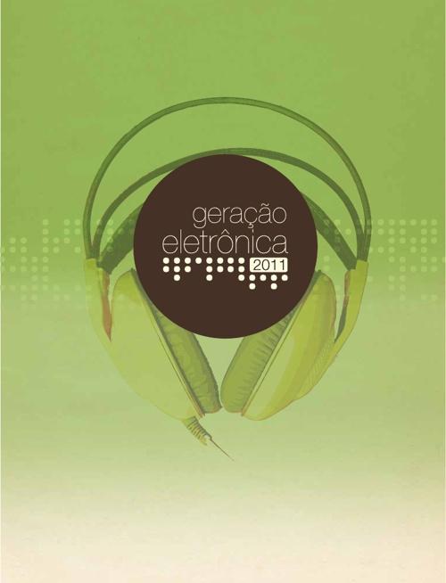 GERAÇÃO ELETRÔNICA 2011