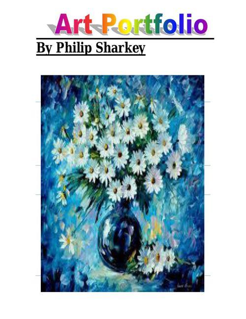 art portfolio 01 by phil ip s