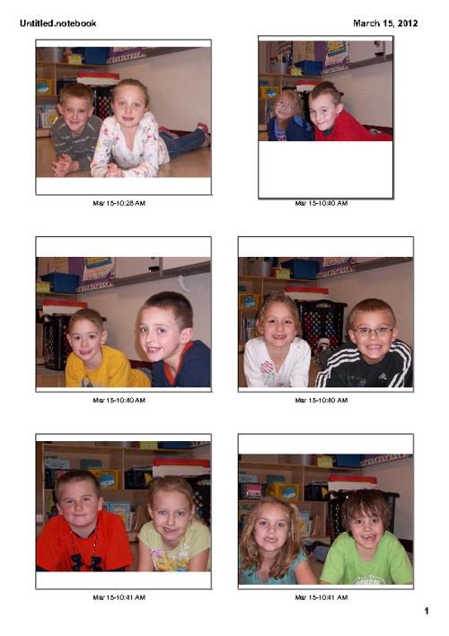2nd grade 20112012