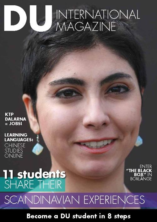 DU International Magazine
